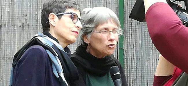 Casa Mediterranea delle donne - Palermo